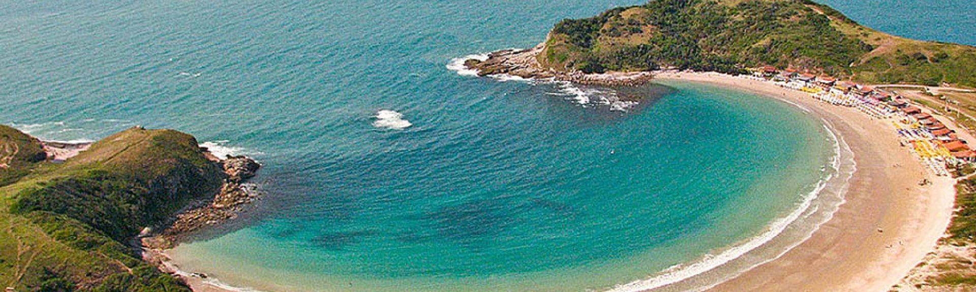 Praia do Siqueira, Cabo Frio, Rio de Janeiro, Brazil