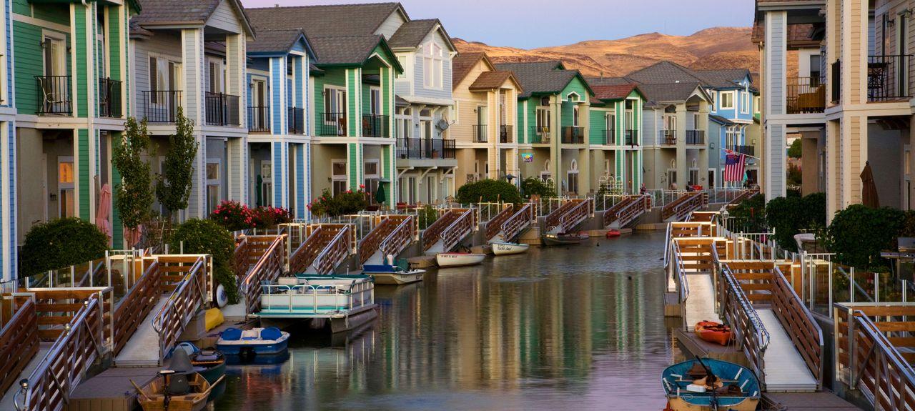 Washoe County, NV, USA