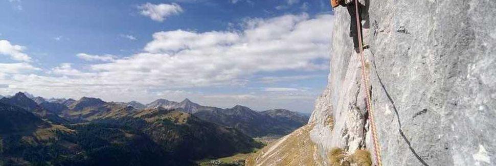 Bichlbach, Tirolo, Austria