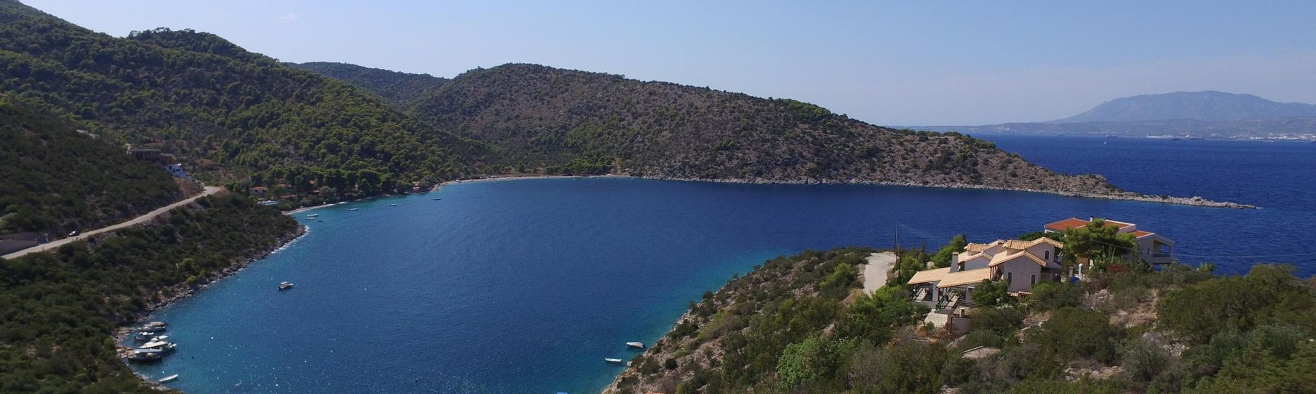 Kato Almiri, Peloponnesos, Griekenland