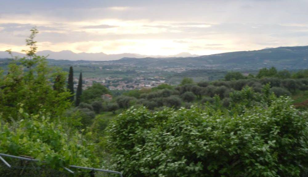 Velo Veronese, Veneto, Italy