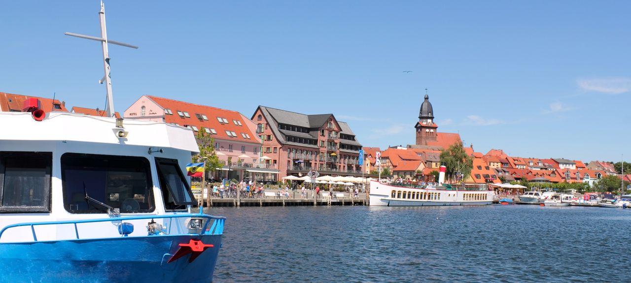 Mecklenburgische Seenplatte District, Germany