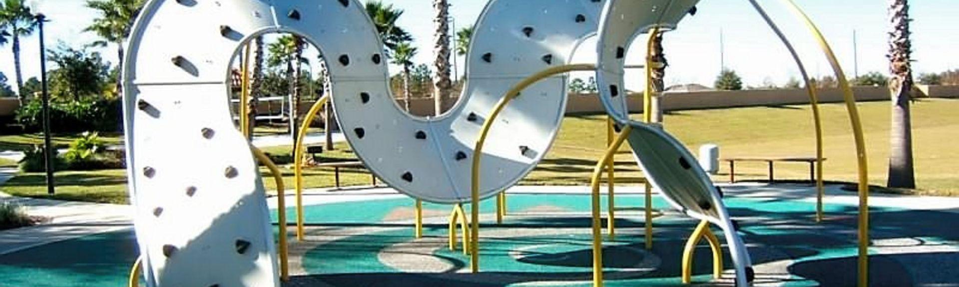 Calabay Parc, Davenport, Florida, United States of America