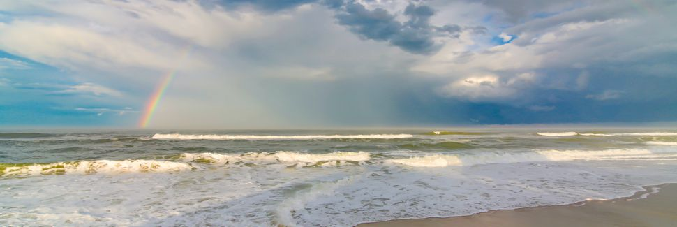 Ocean Colony South (Nags Head, Nord-Carolina, Forente Stater)