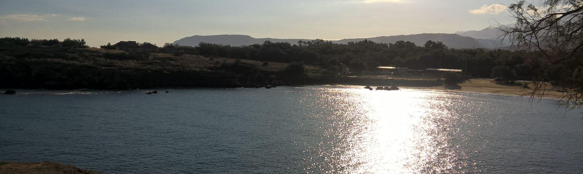 Καλαθάς, Κρήτη, Ελλάδα