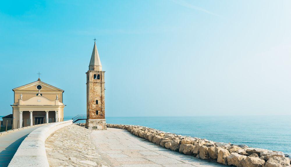 Caorle, Metropolitan City of Venice, Veneto, Italy