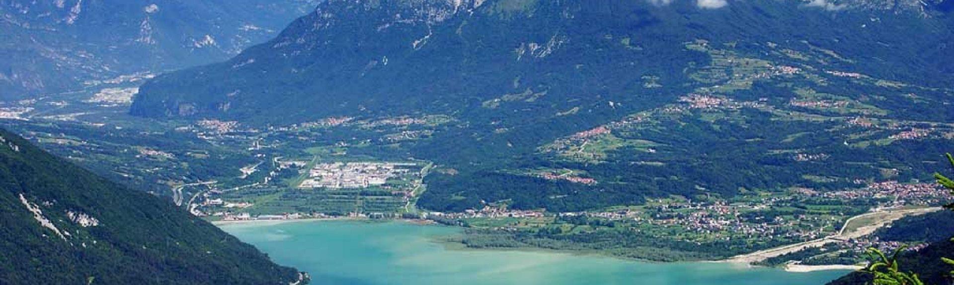 Aviano, Province of Pordenone, Friuli-Venezia Giulia, Italy