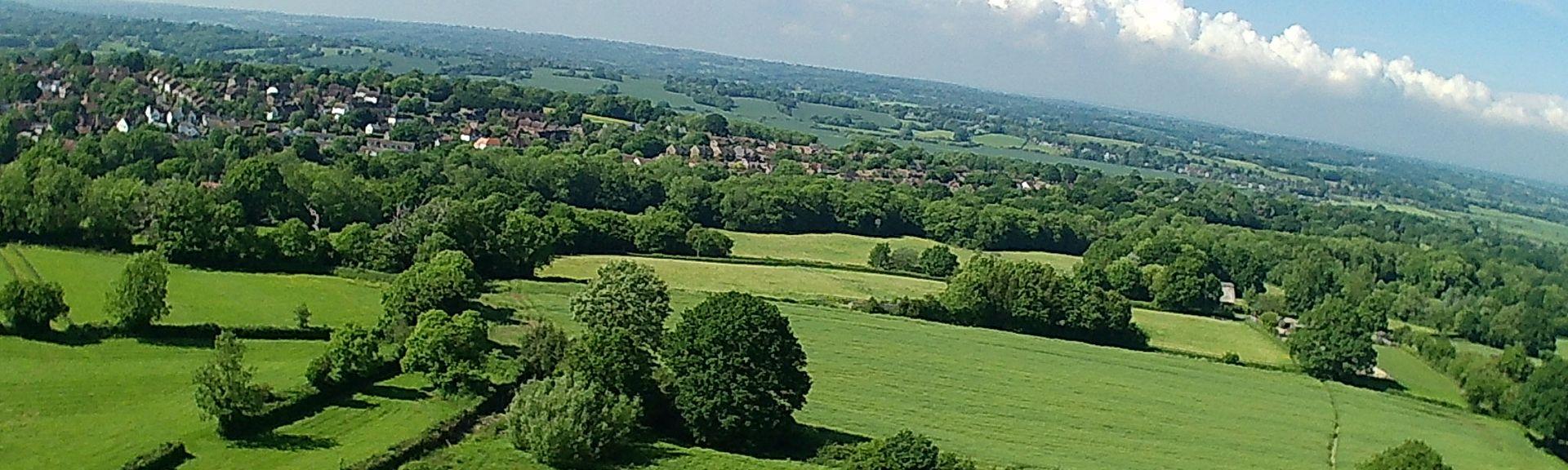 Rye, England, Großbritannien