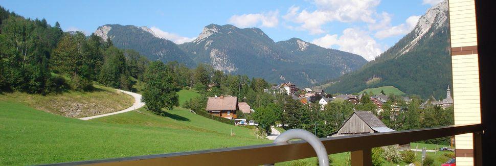 Klaus an der Pyhrnbahn Steyrling Station, Øvre Østrig, Østrig