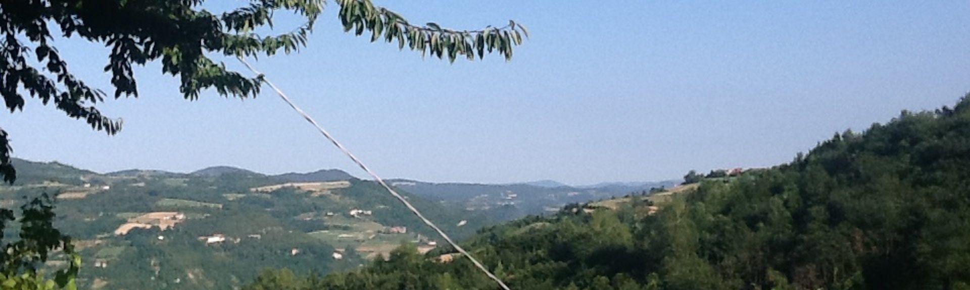 Saliceto, Cuneo, Piedmont, Italy