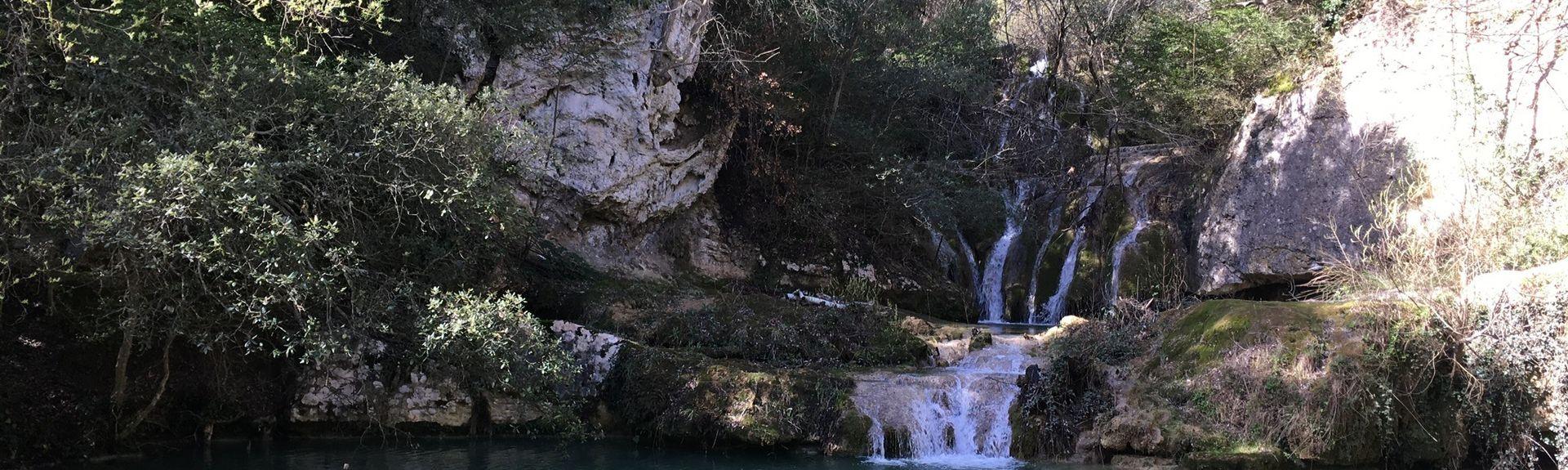 Villetritouls, Occitanie, Frankrig