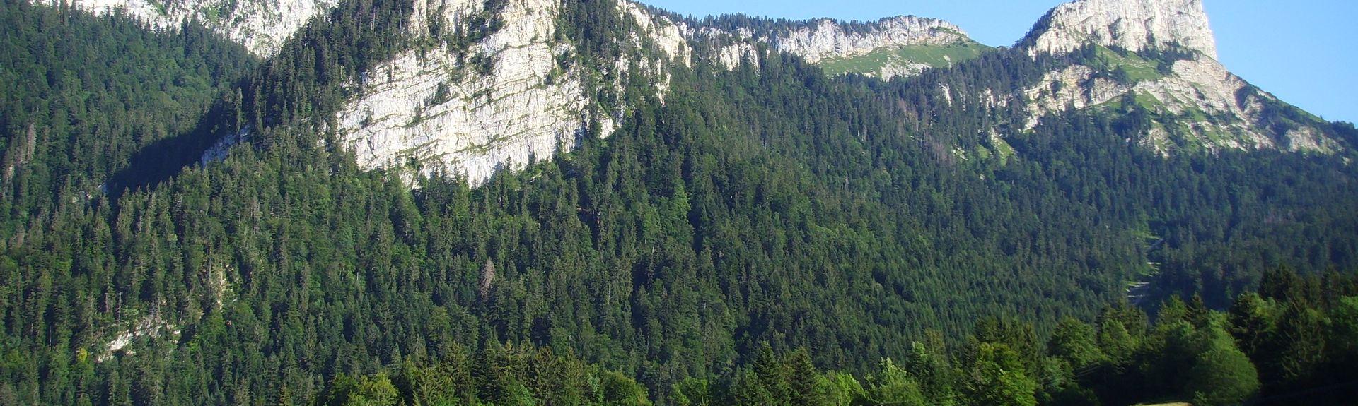 Saint-Ismier, Auvergne-Rhône-Alpes, França