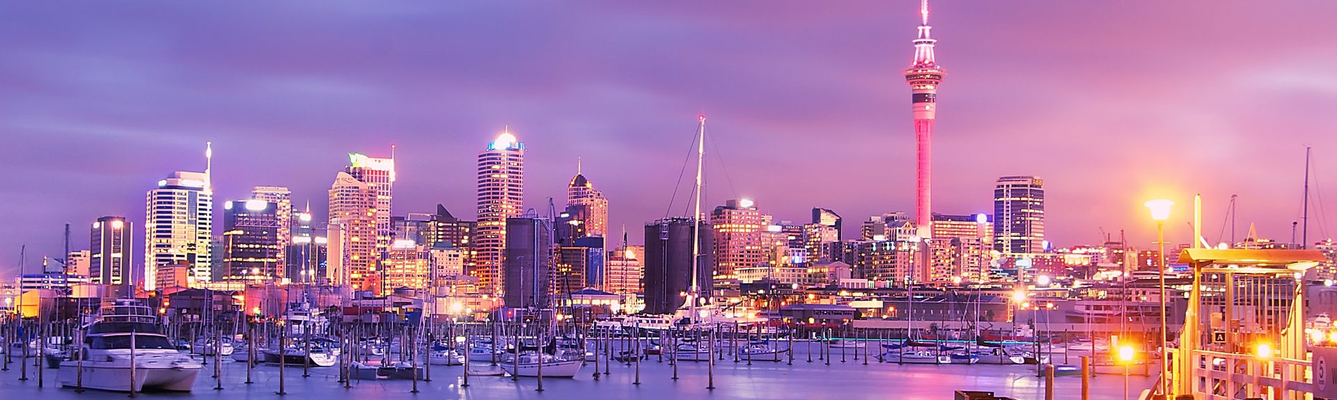 Auckland, Auckland Region, New Zealand