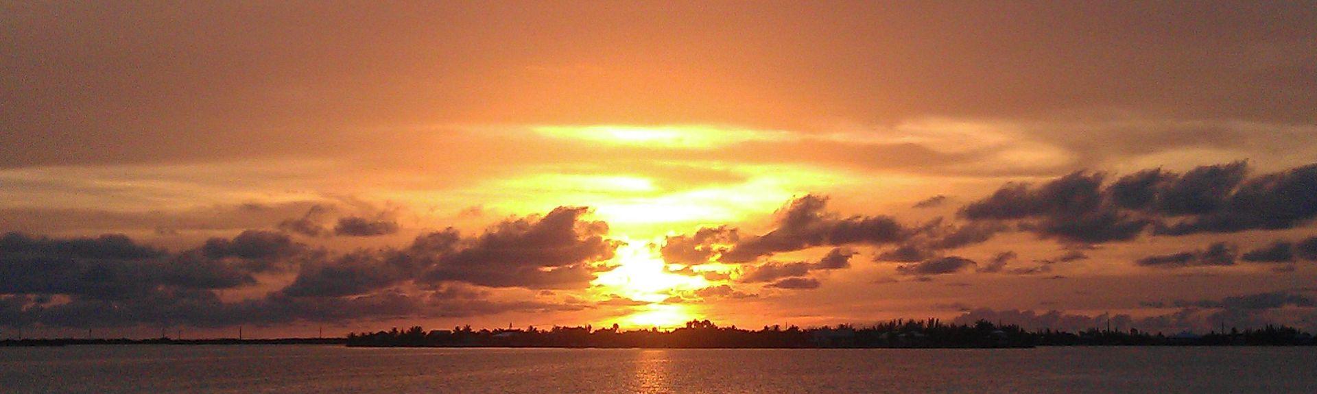 South Beach, Key West, FL, USA