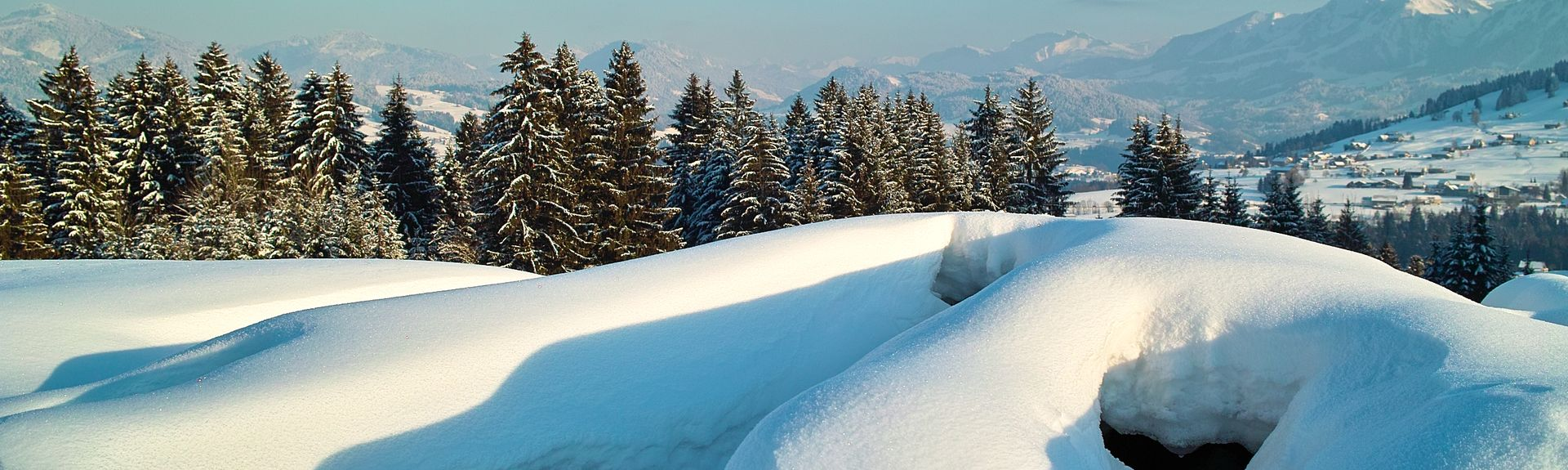 Gemeinde Hörbranz, Vorarlberg, Österreich