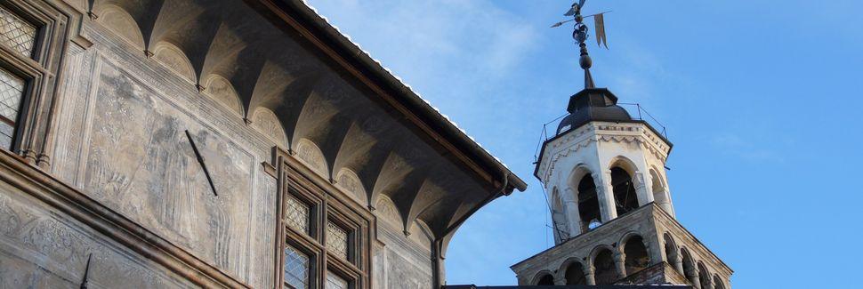 Musée de la Cathédrale, Fossano, Piémont, Italie