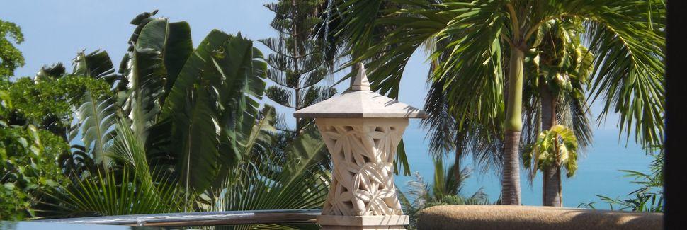 Thong Nai Pan Noi Beach, Ko Phangan, Thailand