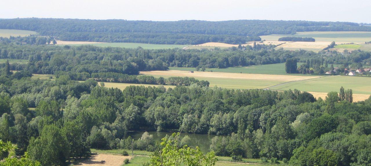 Saint-André-de-l'Eure, France