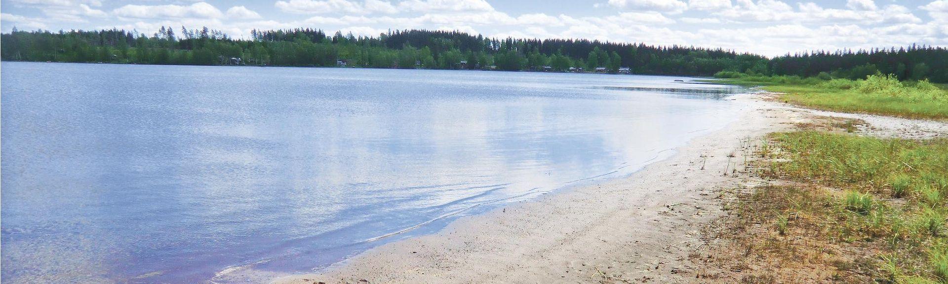 Bodafors, Jönköping County, Sweden