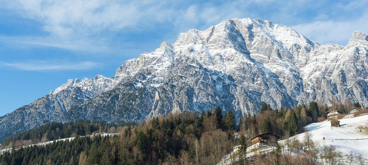Hochfilzen, Austria