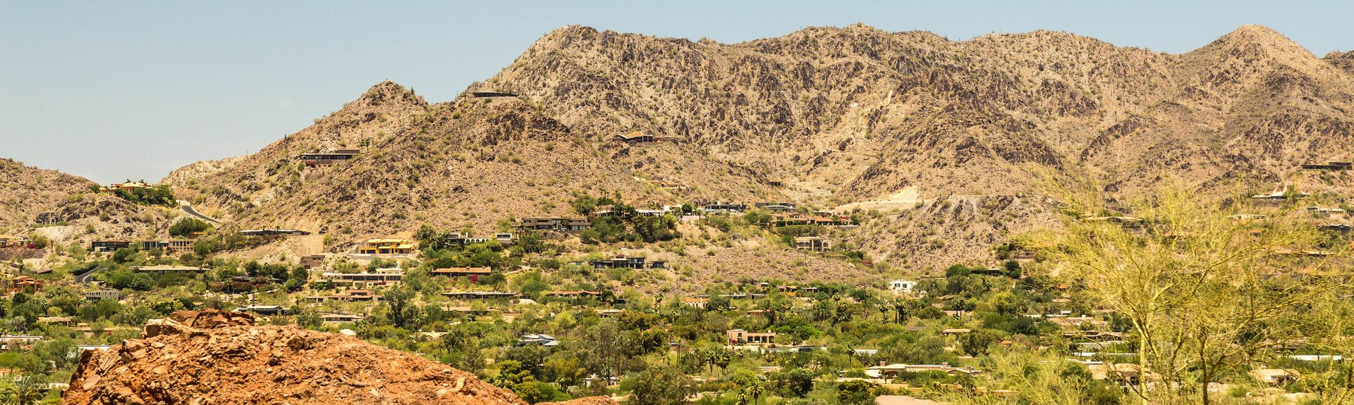 Desert Ridge, Phoenix, Arizona, Estados Unidos