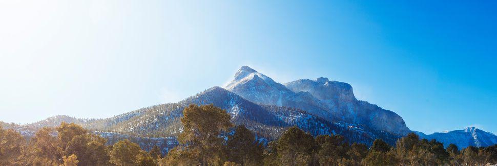 Mount Charleston, Nevada, Forente Stater