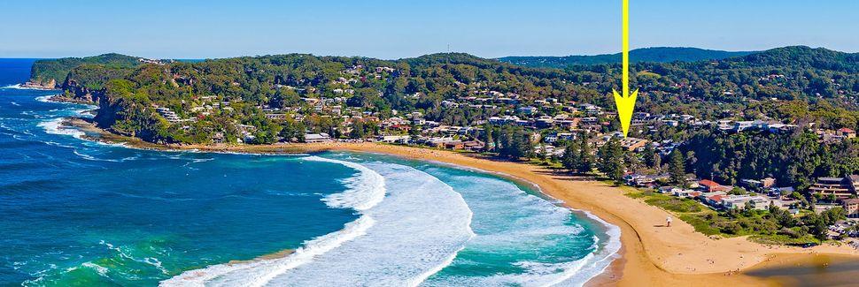 Picketts Valley, Nova Gales do Sul, Austrália
