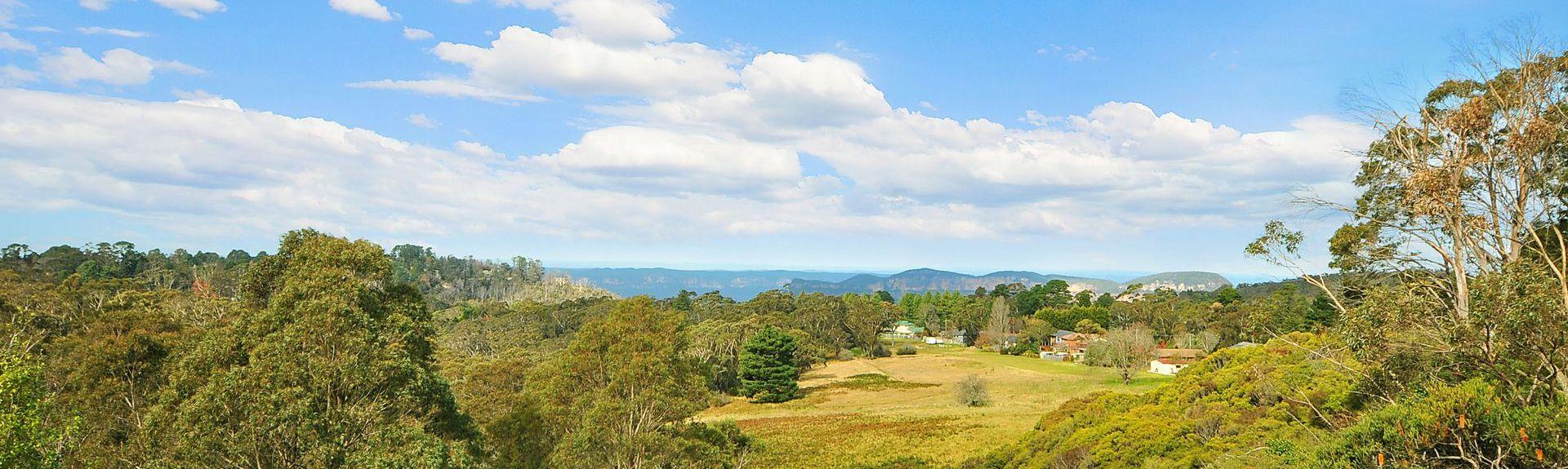 Jenolan NSW, Australia