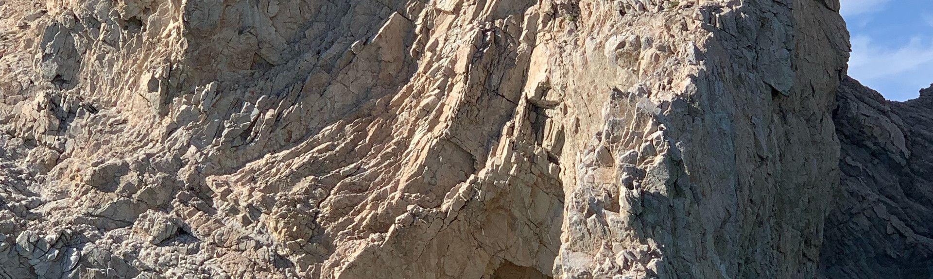 Libertad, Cabo San Lucas, Baja California Sur, Mexico