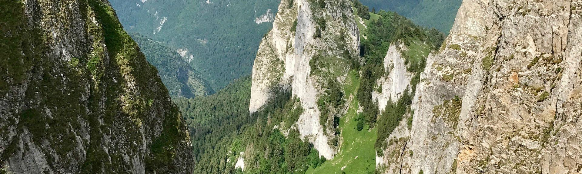 Yvoire, Haute-Savoie (departement), Frankrijk