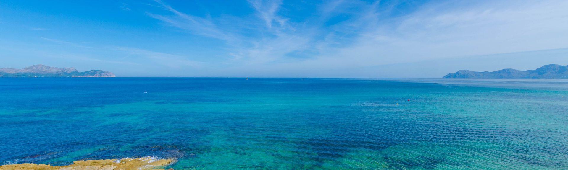 Artà, les Îles Baléares, Espagne