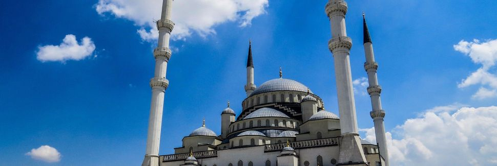 Ankara, Ankara Province, Turkey