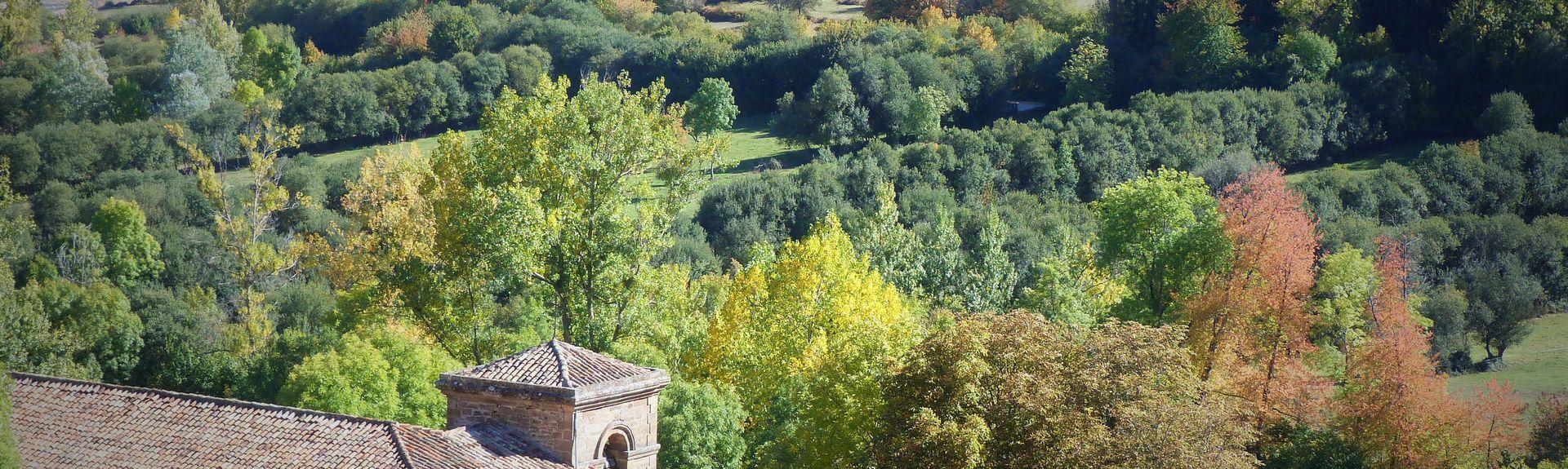 Villar de Torre, La Rioja, Spain