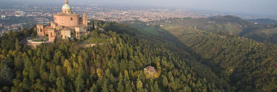 Provinsen Bologna, Emilia-Romagna, Italia