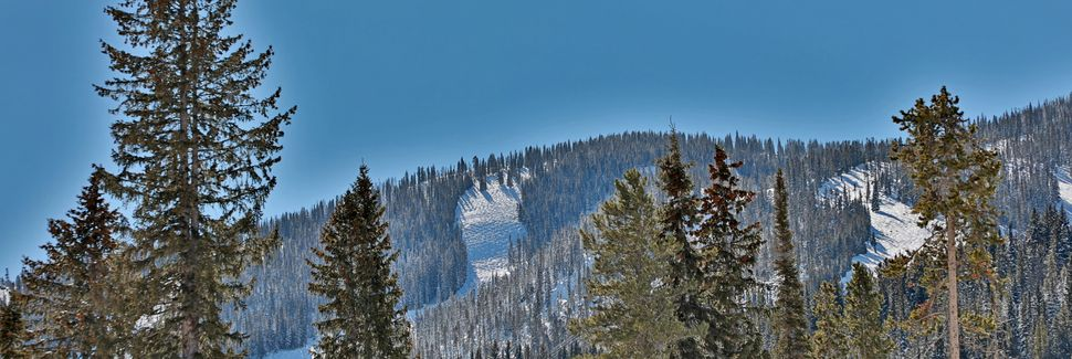 Empire, Colorado, Yhdysvallat