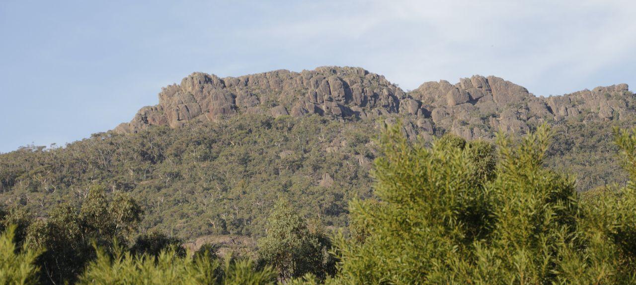 Goldfields, VIC, Australia