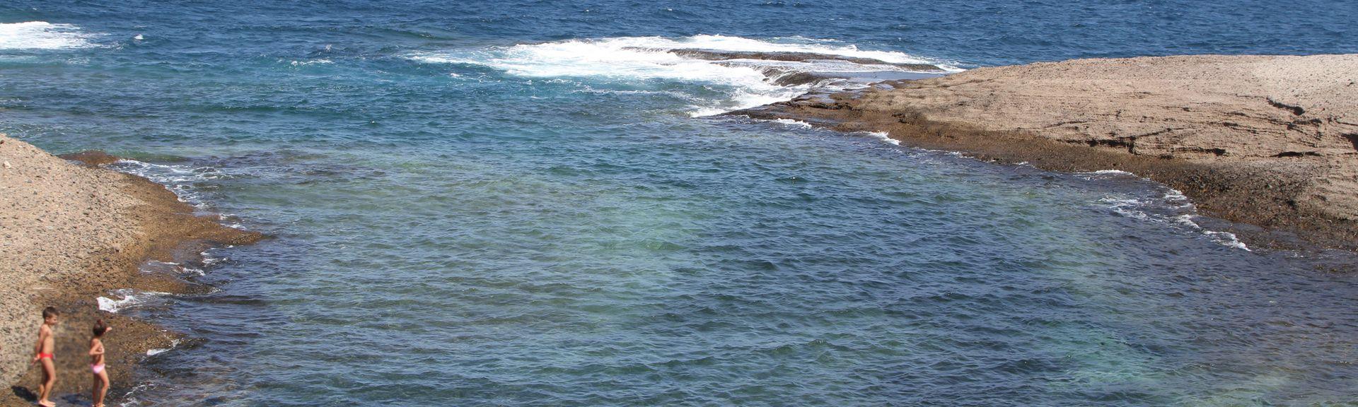 Poris de Abona, Isole Canarie, Spagna