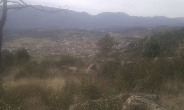 Santa Cruz de Pinares, Ávila, Spain