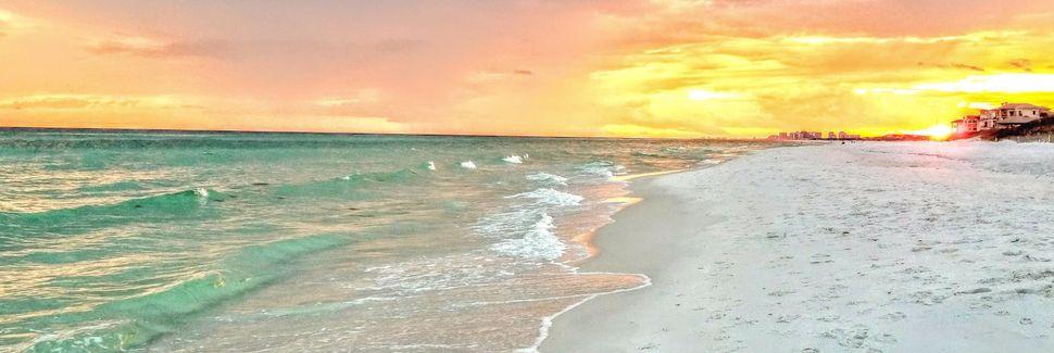 St. Tropez, Miramar Beach, Flórida, Estados Unidos