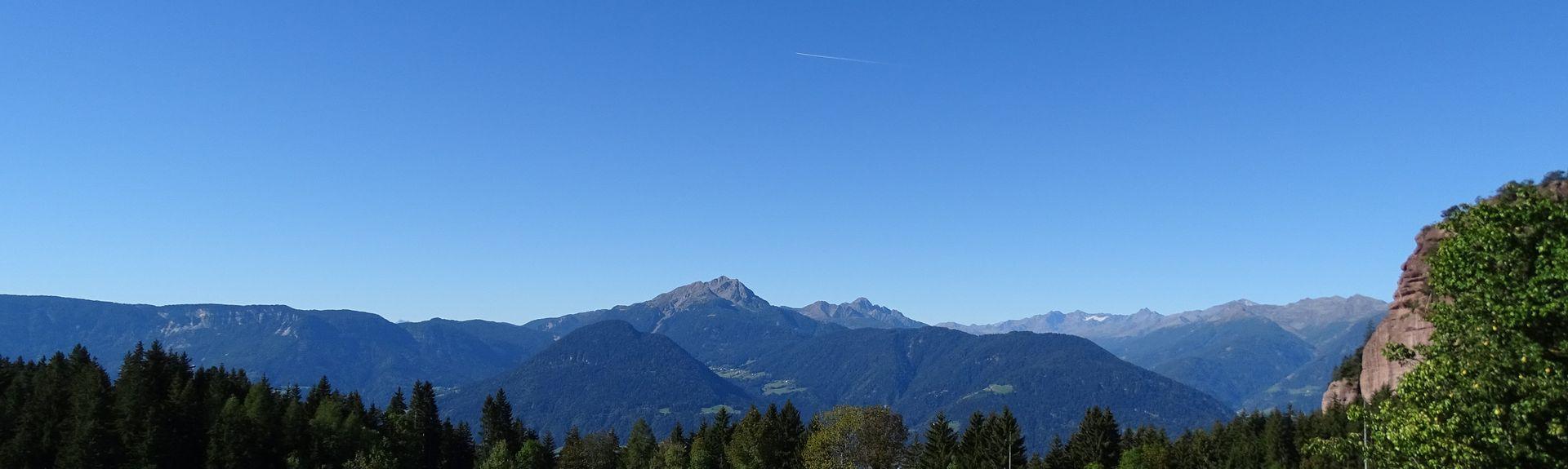Postal, Trentino-Alto Adige, Itália