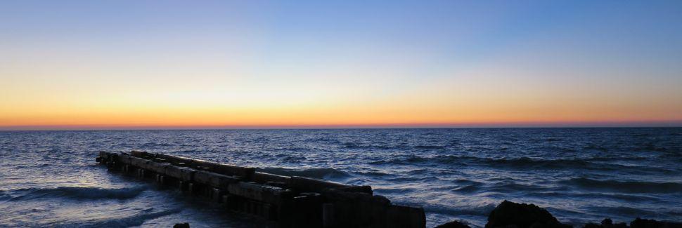 Sunset Point, Siesta Key, FL, USA