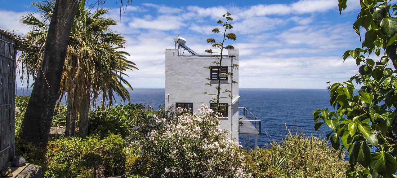 Isla de la Palma, Santa Cruz de Tenerife, Spain