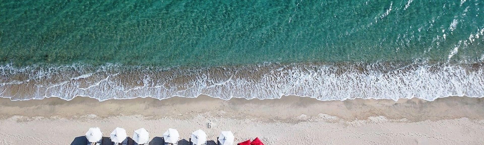Ierissos, Greece