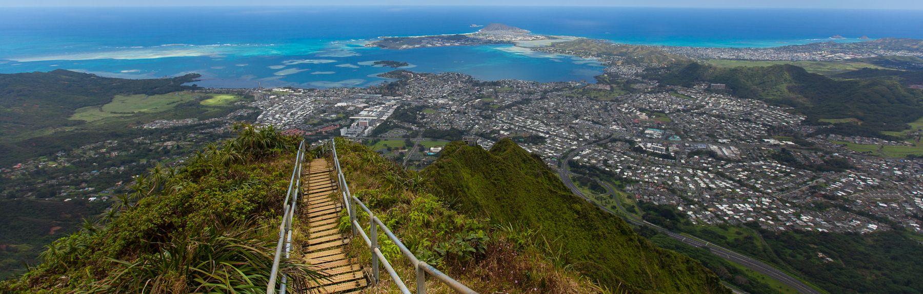 Haʻikū, Hawaje, Stany Zjednoczone
