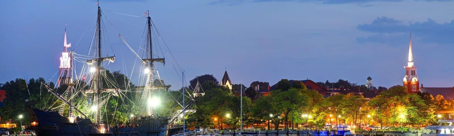 Georgetown, Massachusetts, USA