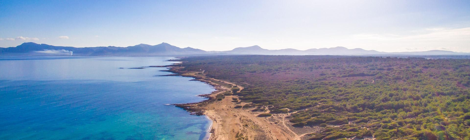 Sant Joan, Balearic Islands, Spain