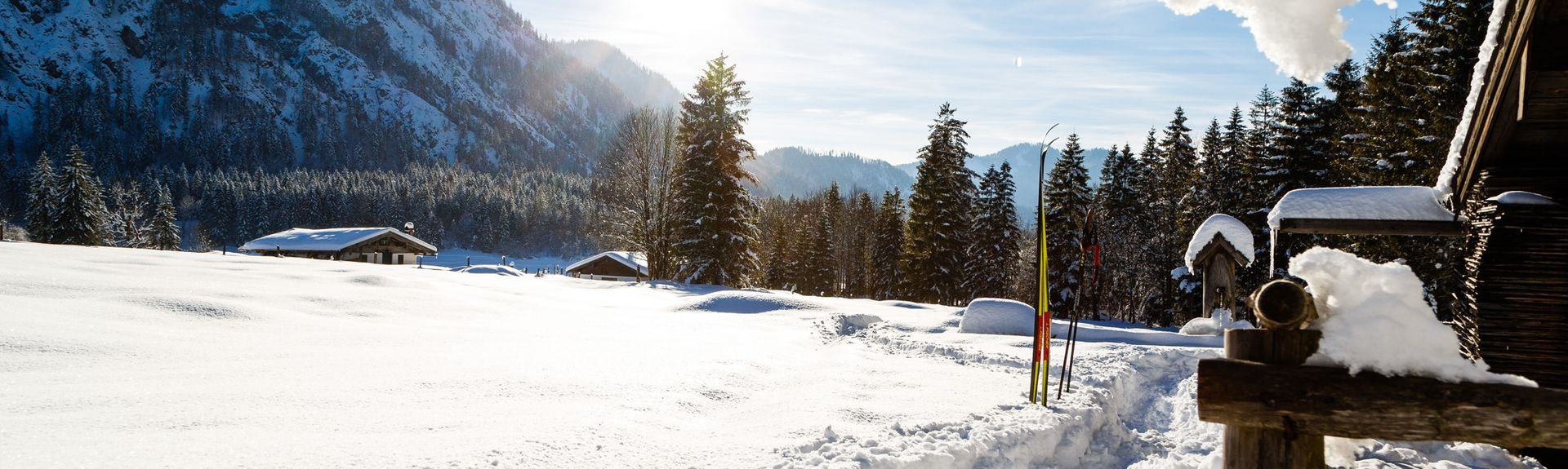 Inzell, Germany
