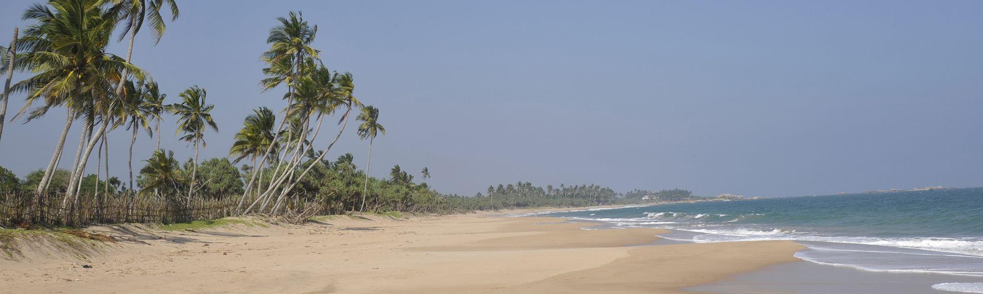 Hambantota, Sri Lanka