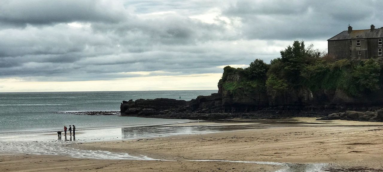 Dunmore East Beach, Dunmore East, Ireland