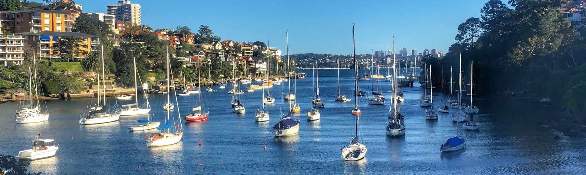 Mosman, Sydney, New South Wales, Australia